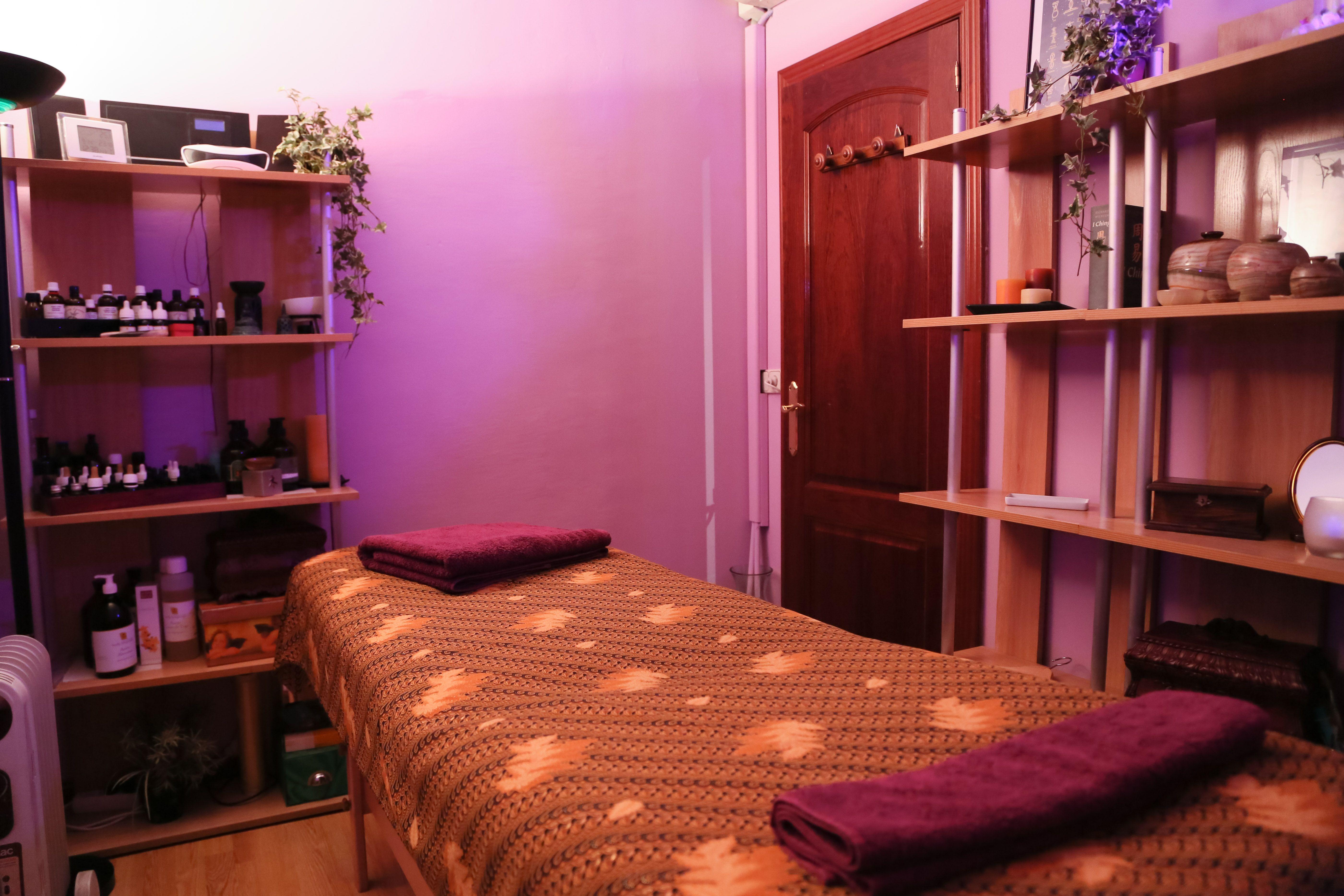 Foto 3 de Centros de belleza y bienestar en Madrid | Body Language