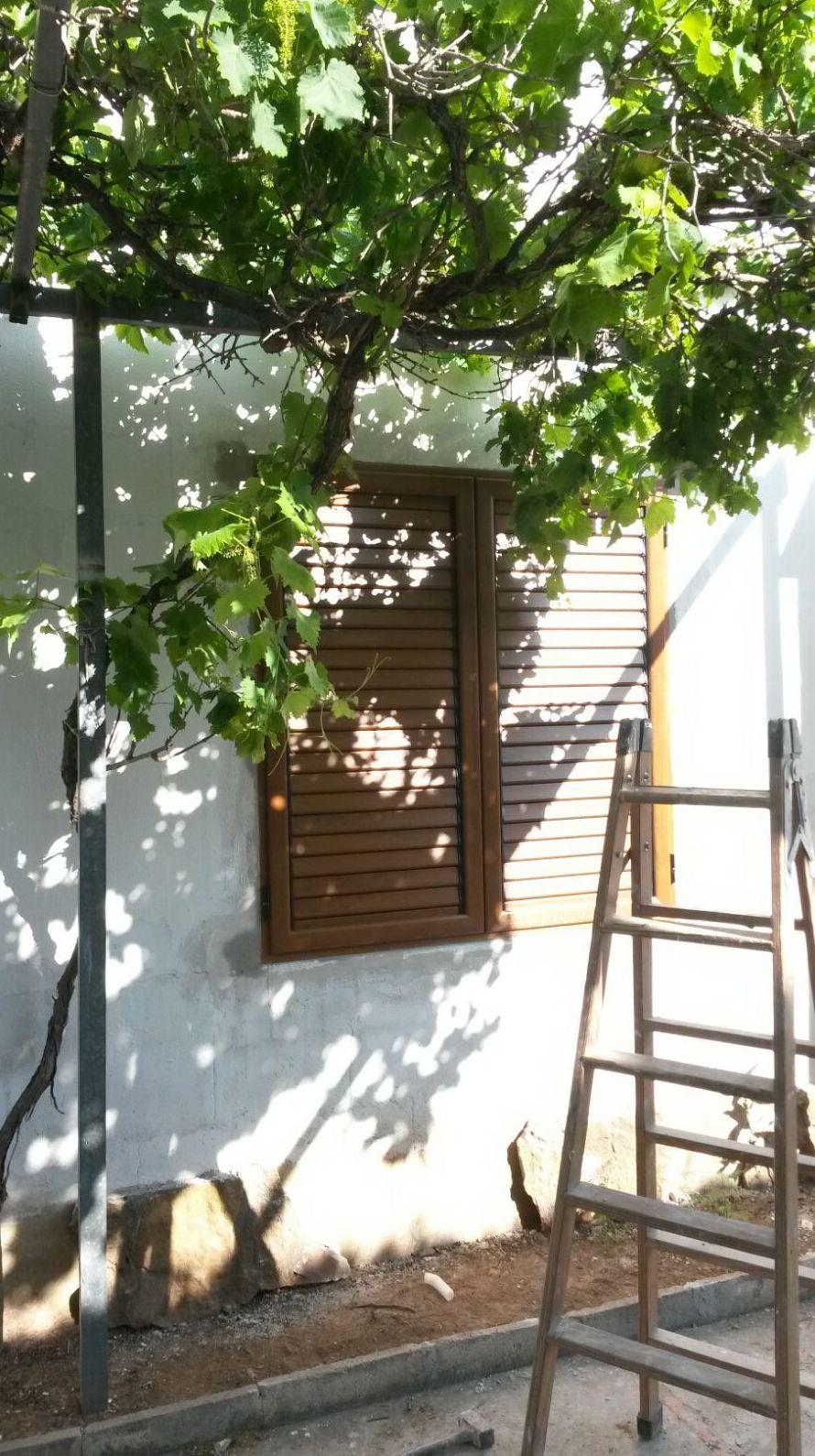 Instalación de ventanas en Valencia