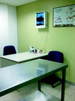 Clínicas veterinarias en Girona