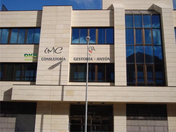 Transferencia de veh culos en majadahonda gestor a ant n for Adeslas majadahonda oficina