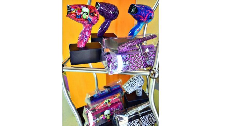 Artículos de peluquería  Catálogo de Javier Armas Distribuciones