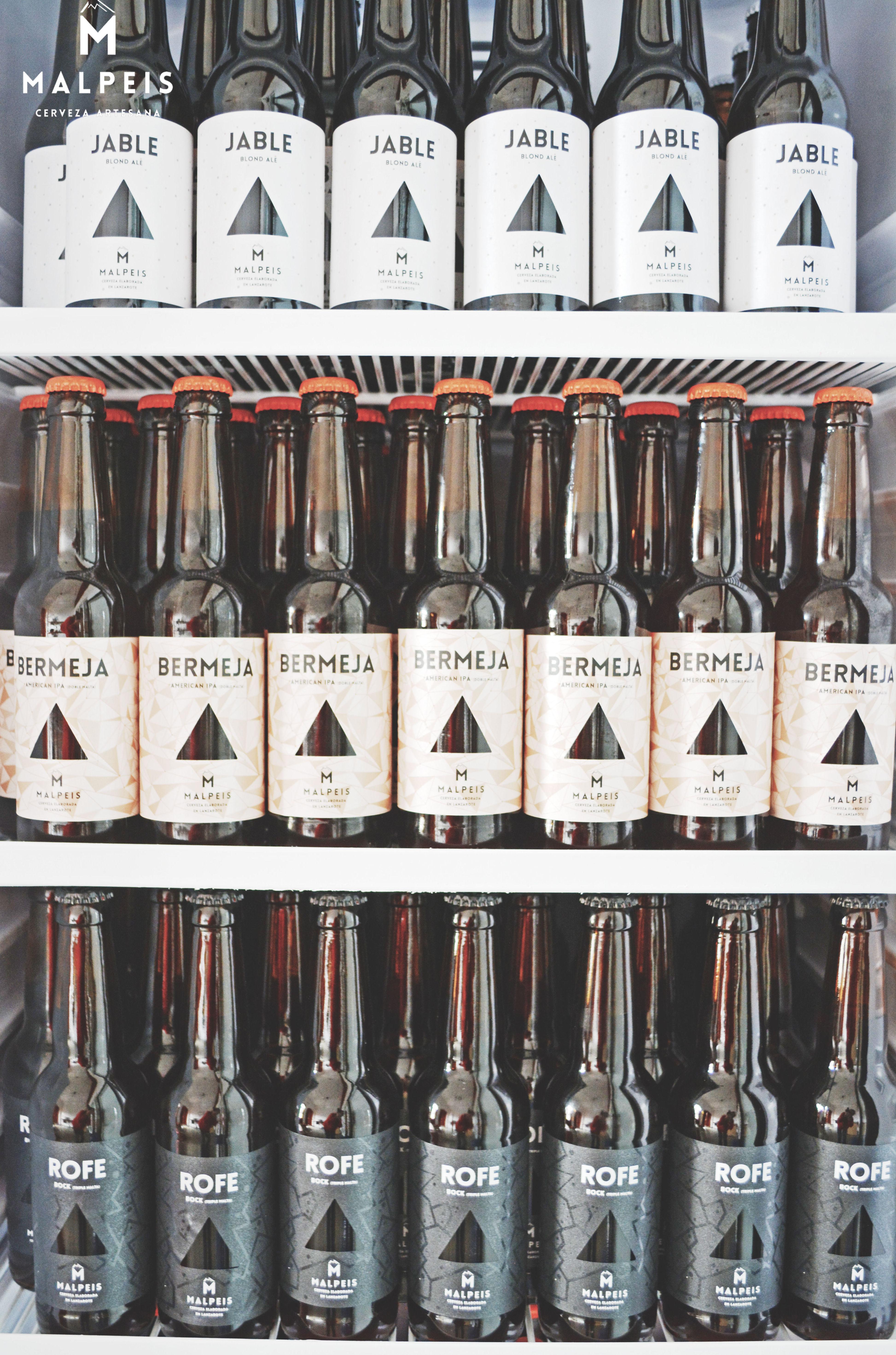 Cervezas artesanas en Las Palmas