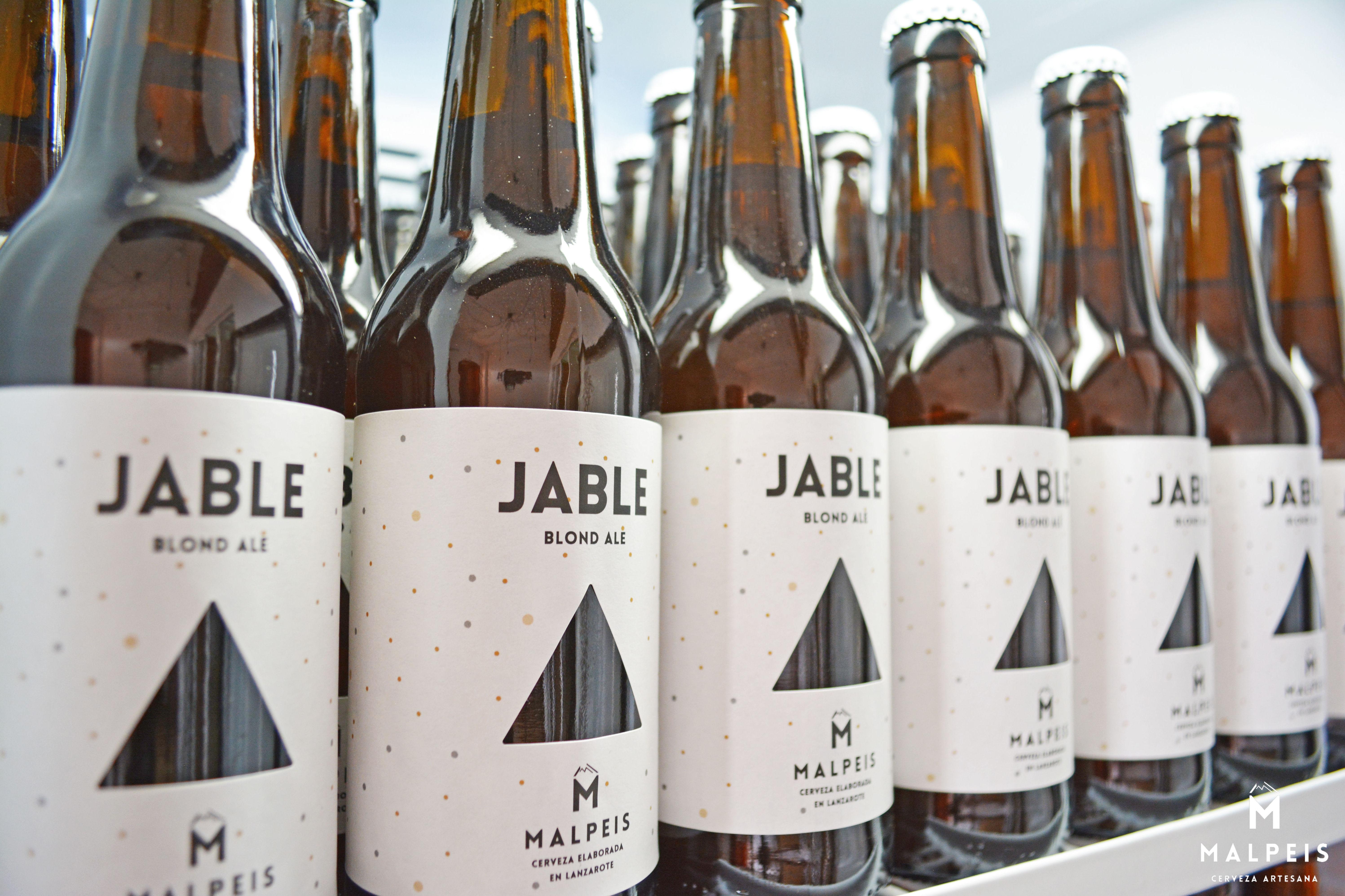 Cervezas artesanas de Canarias