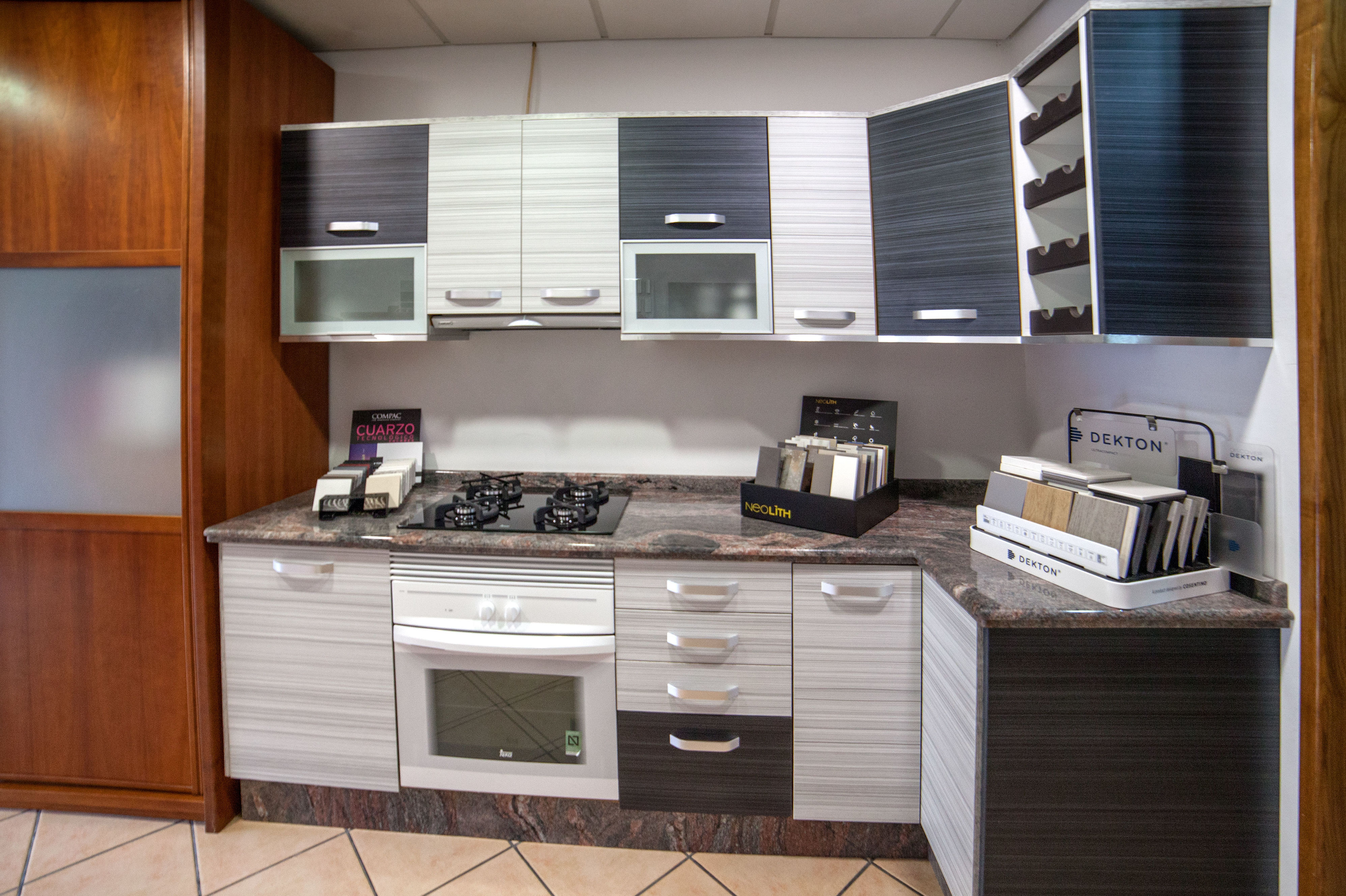 Muebles De Cocina Castellon Novohogar Muebles De Cocina With  # Muebles Castellon