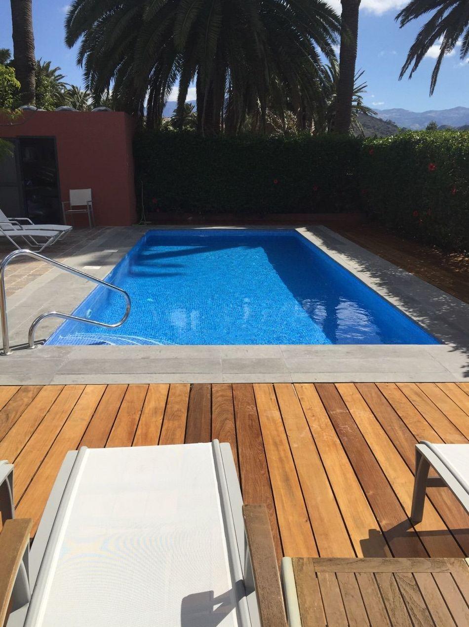 Instalaci n de piscinas en las palmas de gran canaria y for Piscina las palmas
