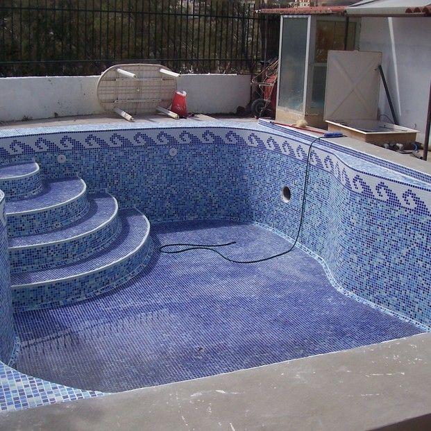 Foto 12 de Piscinas (instalación y mantenimiento) en Santa Lucía de Tirajana | Piscinas y Plastificados Anhara S.L.