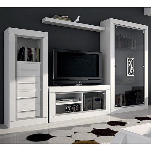 Modulares salon cat logo de muebles y calma de juan for Muebles salon modulares