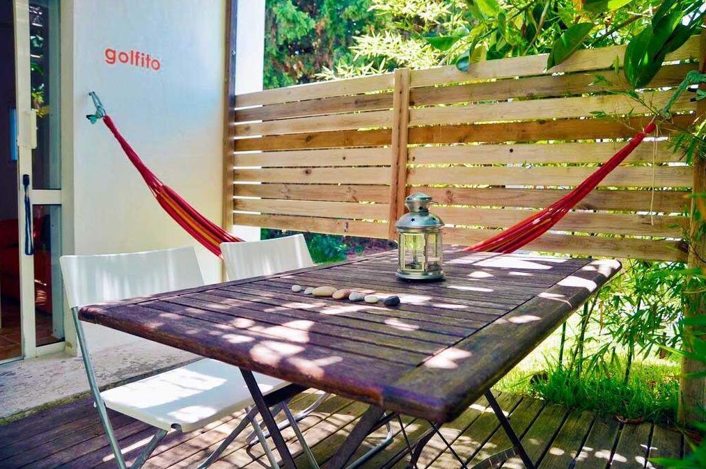 Bungalows Puravida, ubicados en un entorno de total tranquilidad