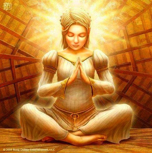 Cursos y sesiones de Meditación: TERAPIAS COMPLEMENTARIAS. de Fusikaruna Reiki