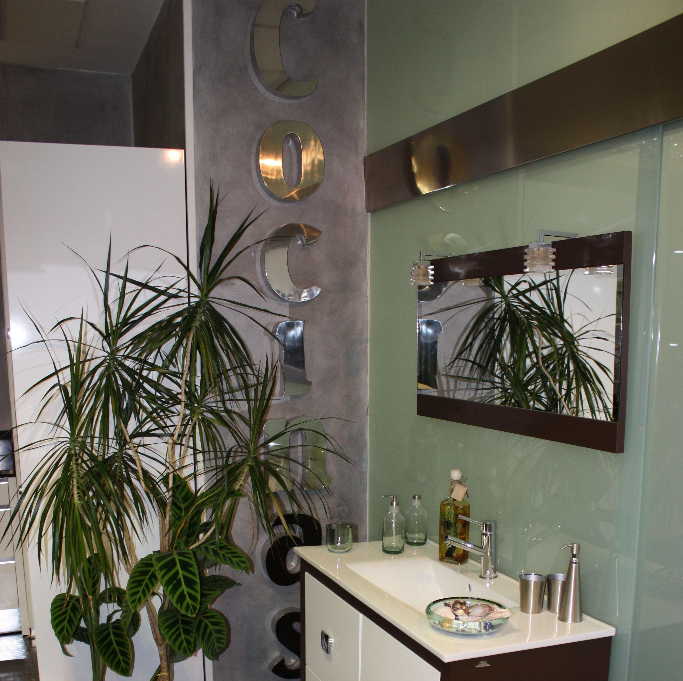 Muebles para baños en León