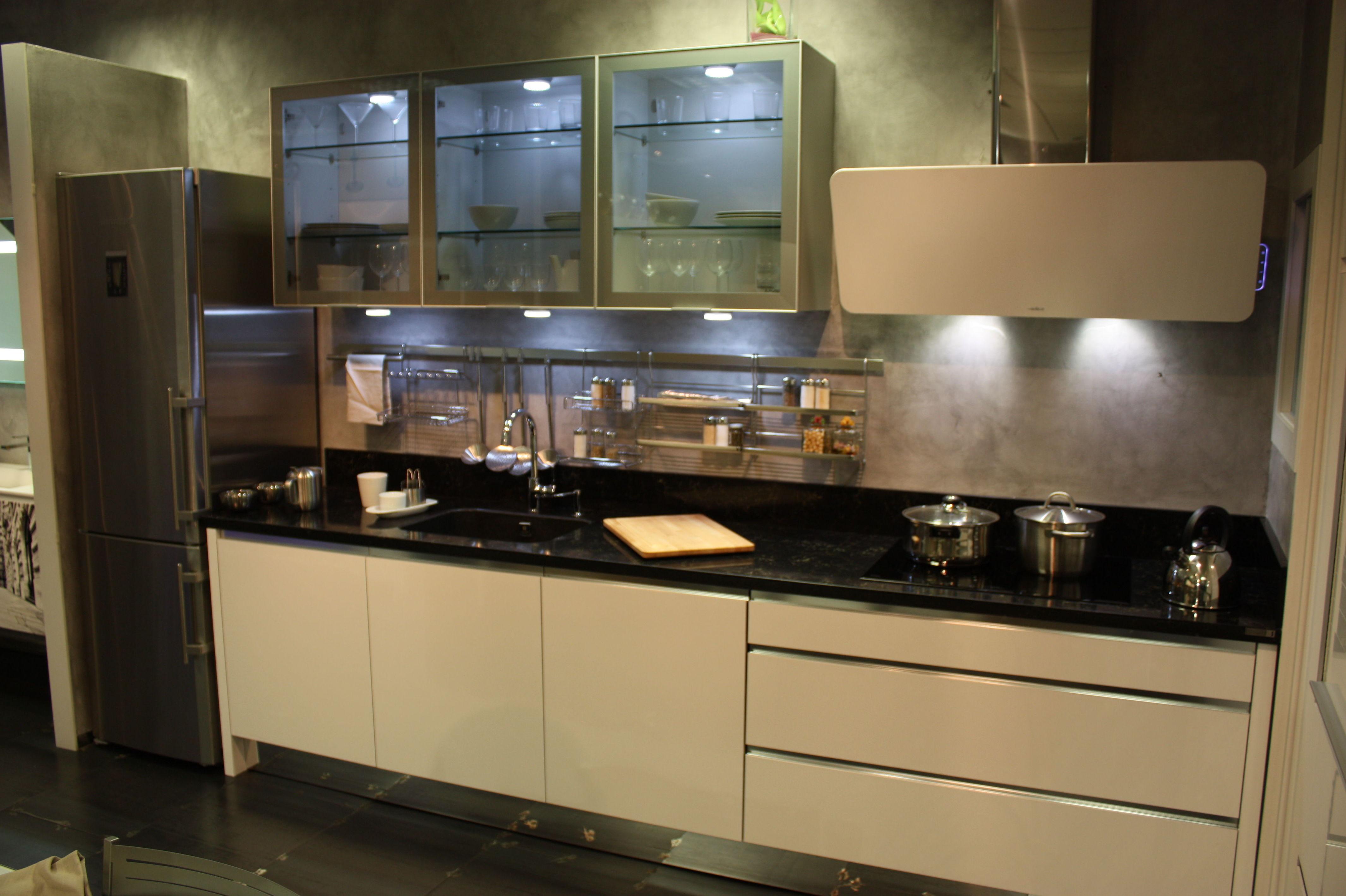 Elige la cocina perfecta en Cocinas V\u0026G