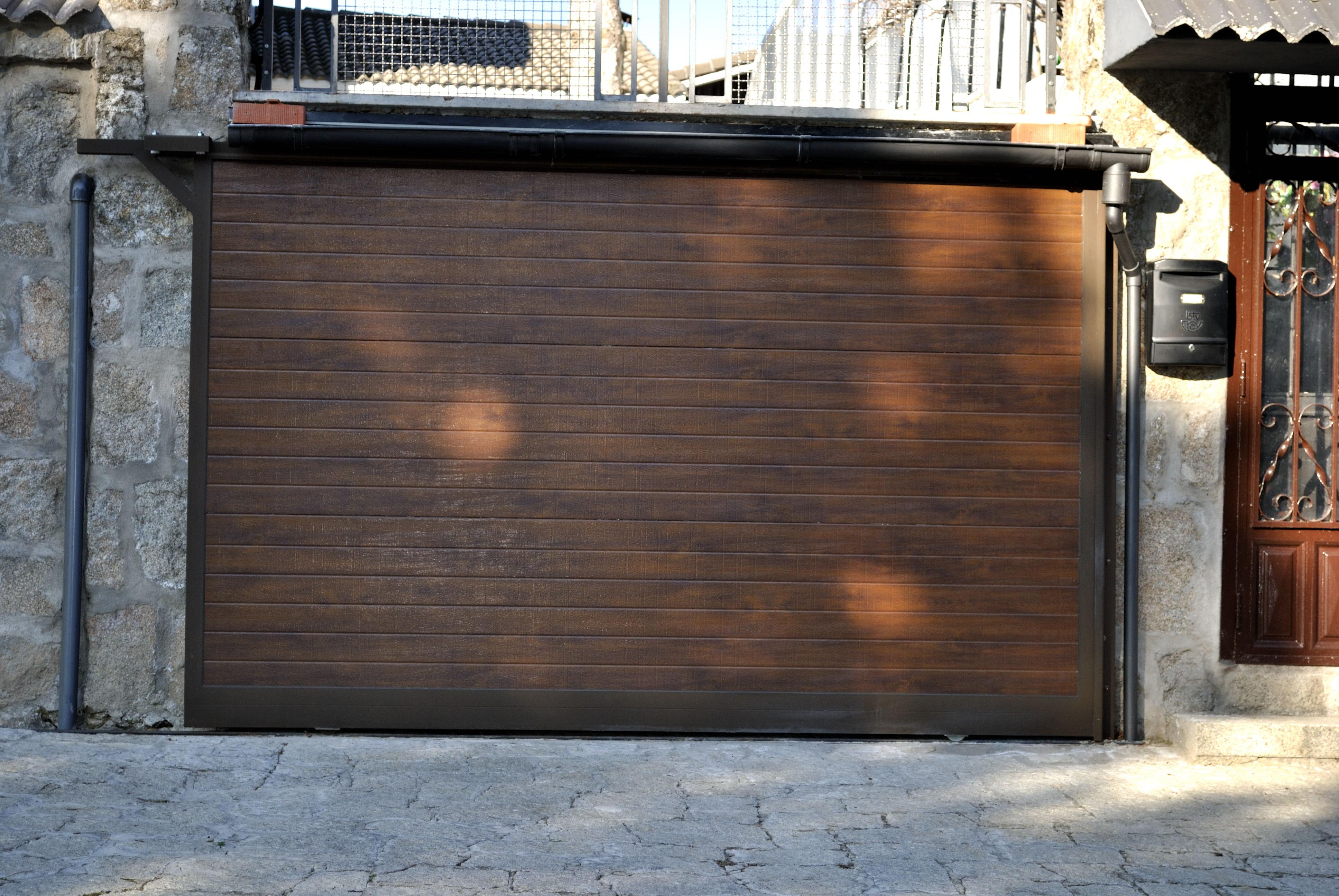 Todos puertas seccionales correderas abatibles pictures - Puertas correderas abatibles ...