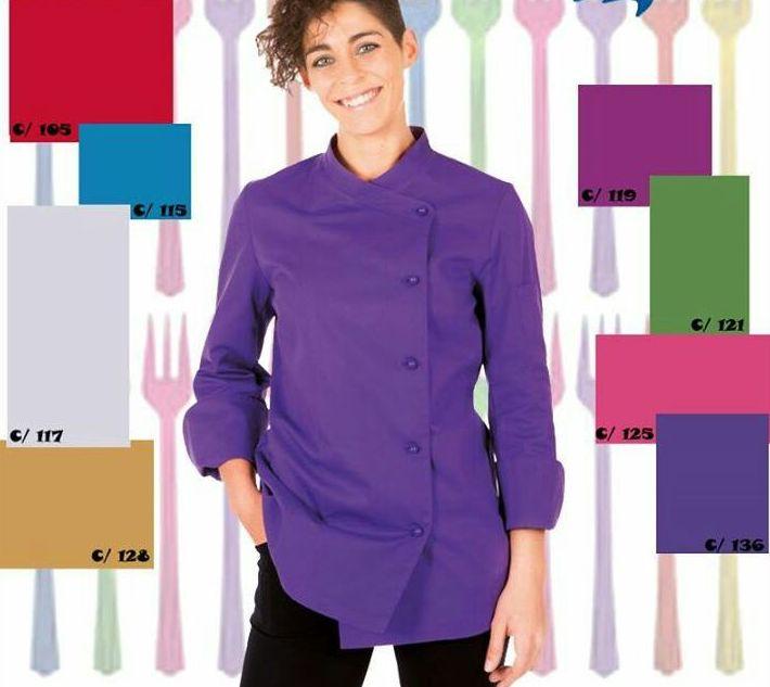 Ropa laboral para hosteler a catalogo de ropa laboral trench - Ropa de hosteleria barcelona ...