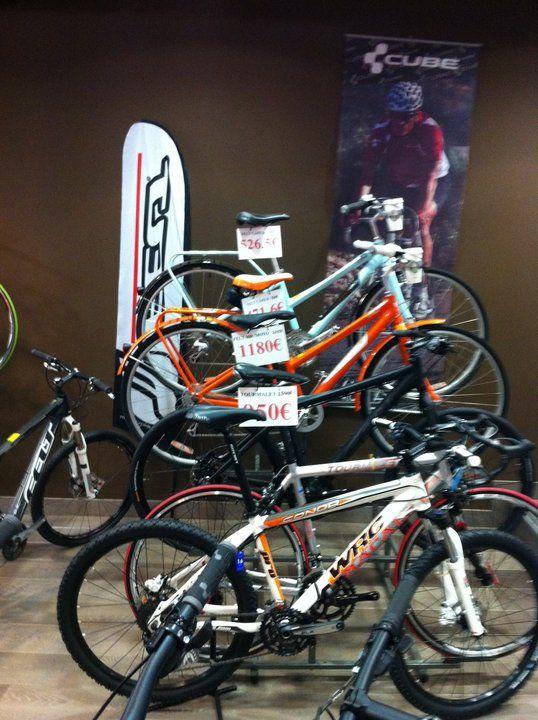 Foto 7 de Bicicletas en Valladolid | Apedales