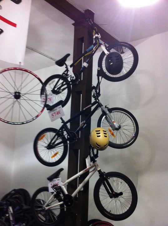 Foto 8 de Bicicletas en Valladolid | Apedales