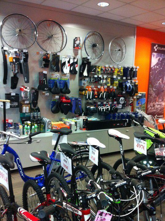 Foto 11 de Bicicletas en Valladolid | Apedales