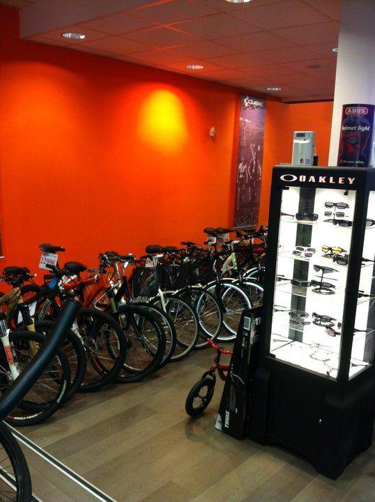 Foto 12 de Bicicletas en Valladolid | Apedales