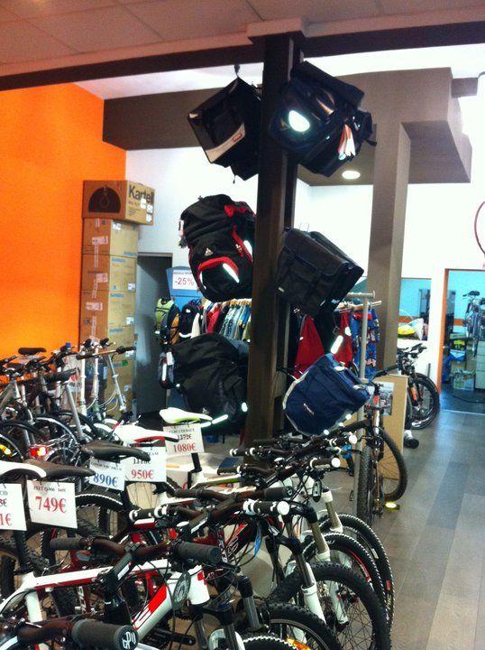 Foto 13 de Bicicletas en Valladolid | Apedales
