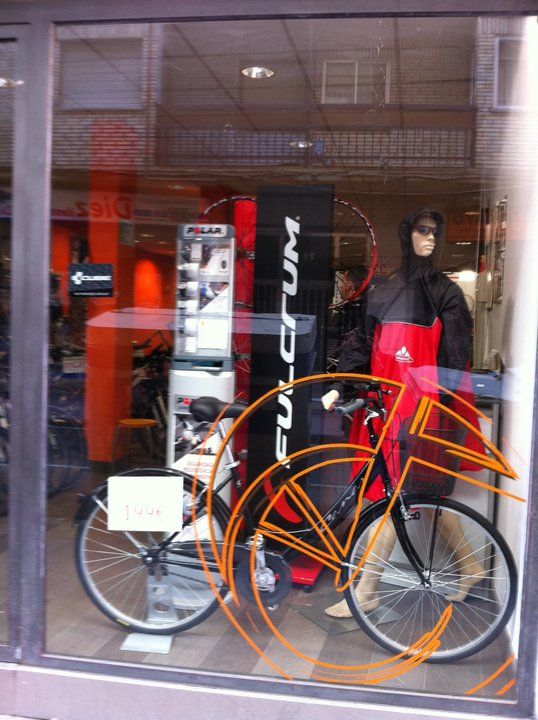 Foto 17 de Bicicletas en Valladolid | Apedales