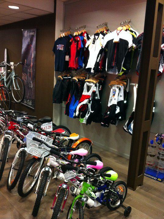 Foto 26 de Bicicletas en Valladolid | Apedales
