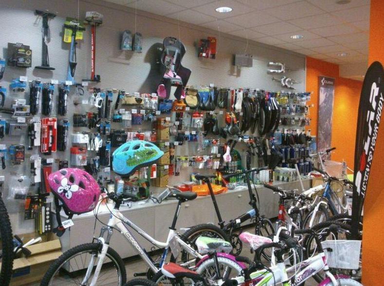 Foto 38 de Bicicletas en Valladolid | Apedales