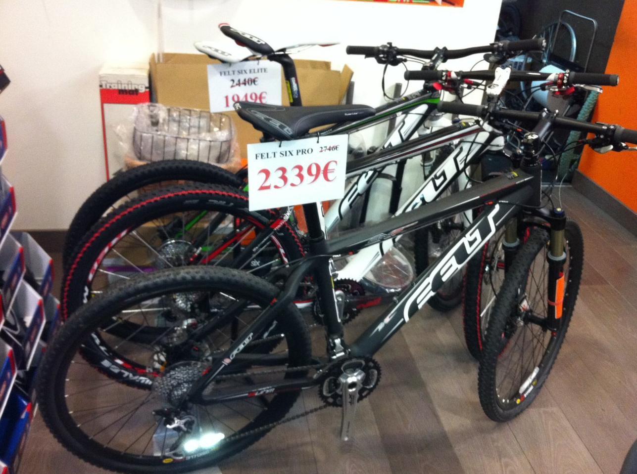 Foto 22 de Bicicletas en Valladolid | Apedales