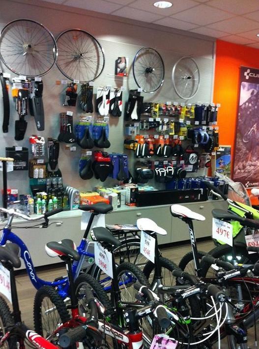 Foto 41 de Bicicletas en Valladolid | Apedales