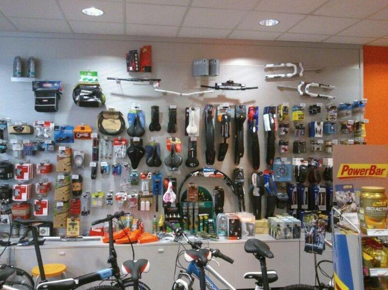 Foto 37 de Bicicletas en Valladolid | Apedales