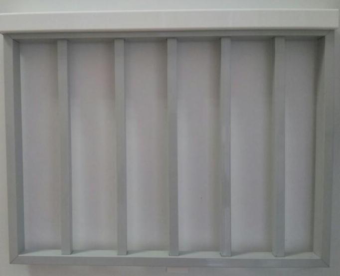Baranda de aluminio productos de persianas y aluminios tergon - Barandas de aluminio ...