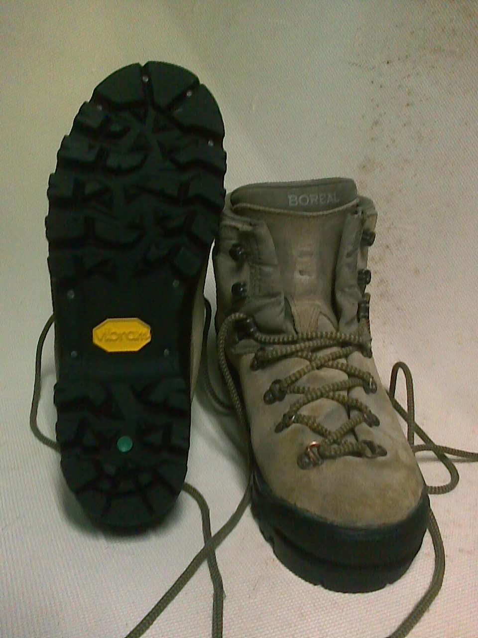 Foto 21 de Reparación de calzado en Castellón | Roig Vidal