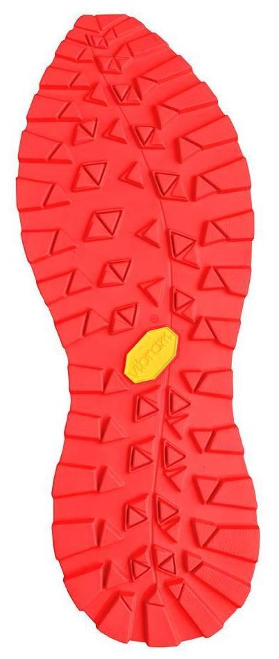 suela vibram para zapatillas de deporte colores de moda