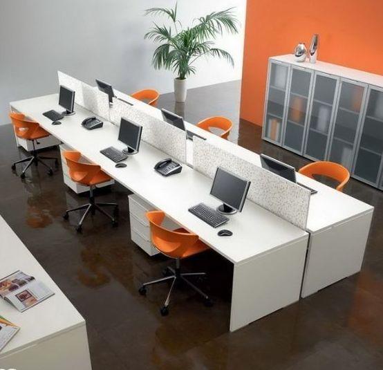 Mesas operativas: Nuestros productos de Decoraciones Integrales Jerez S.L