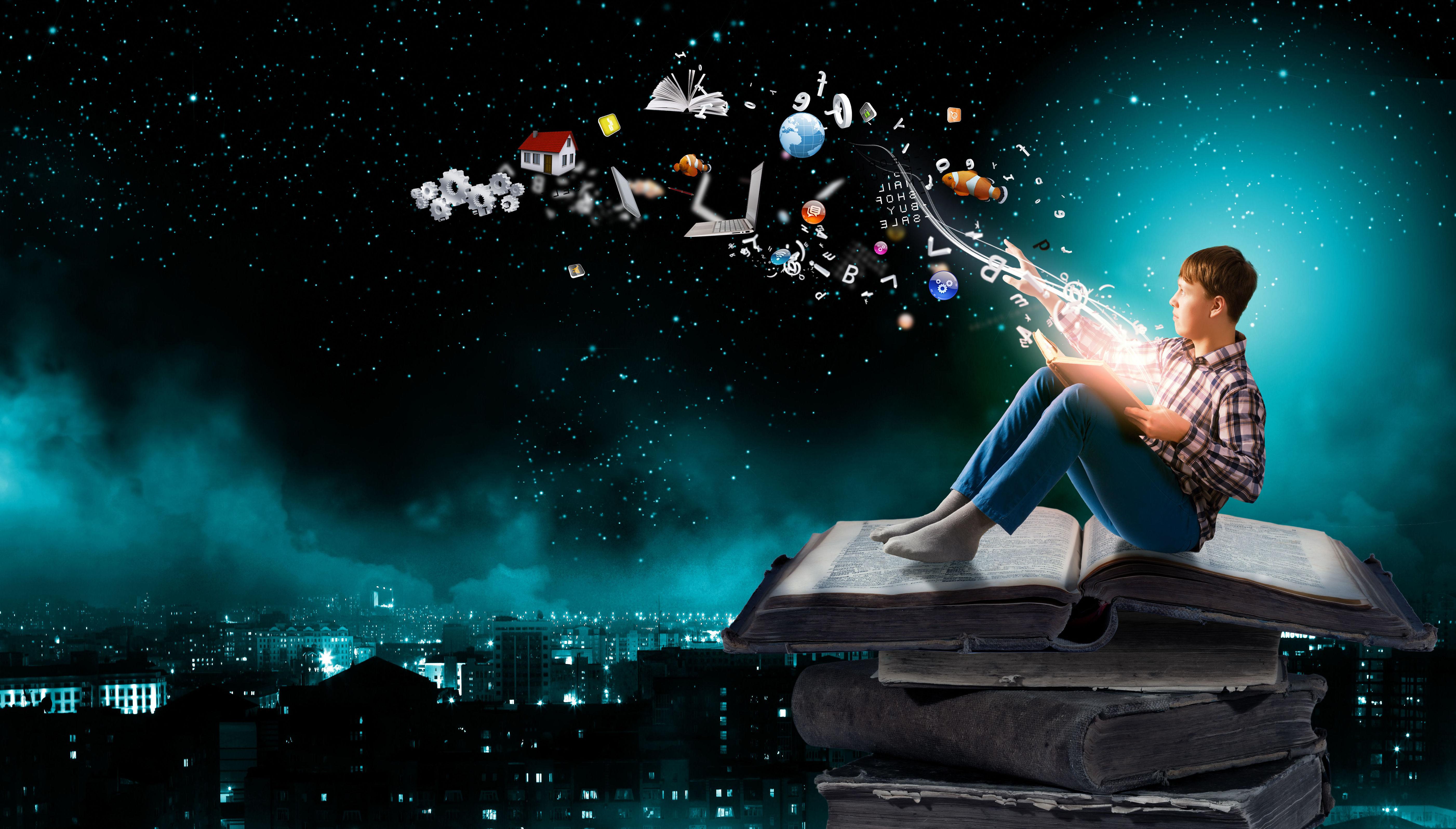Libros de ciencia ficción