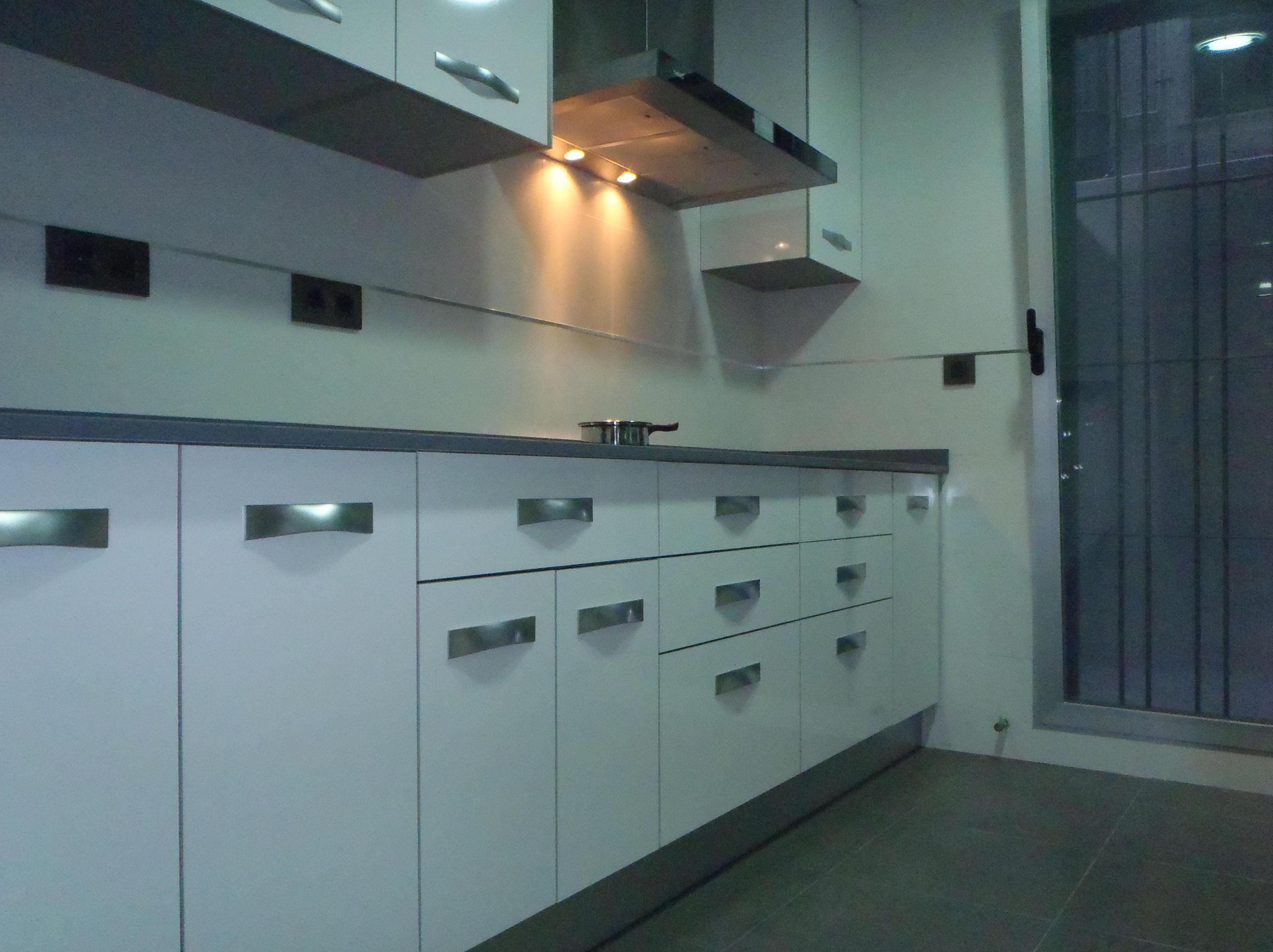 24 hermoso muebles cocina murcia galer a de im genes - Muebles de cocina murcia ...