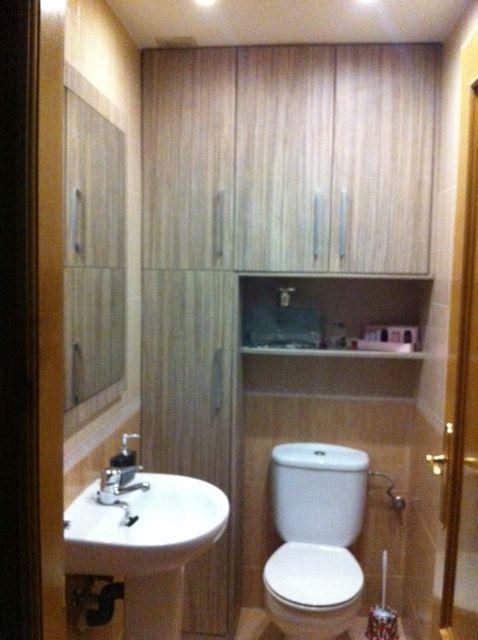 Muebles De Baño A Medida:Super Oferta en muebles de baño a medida en Murcia