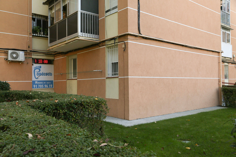 Foto 3 de Podólogos en Madrid | Podólogo Mirabel 34