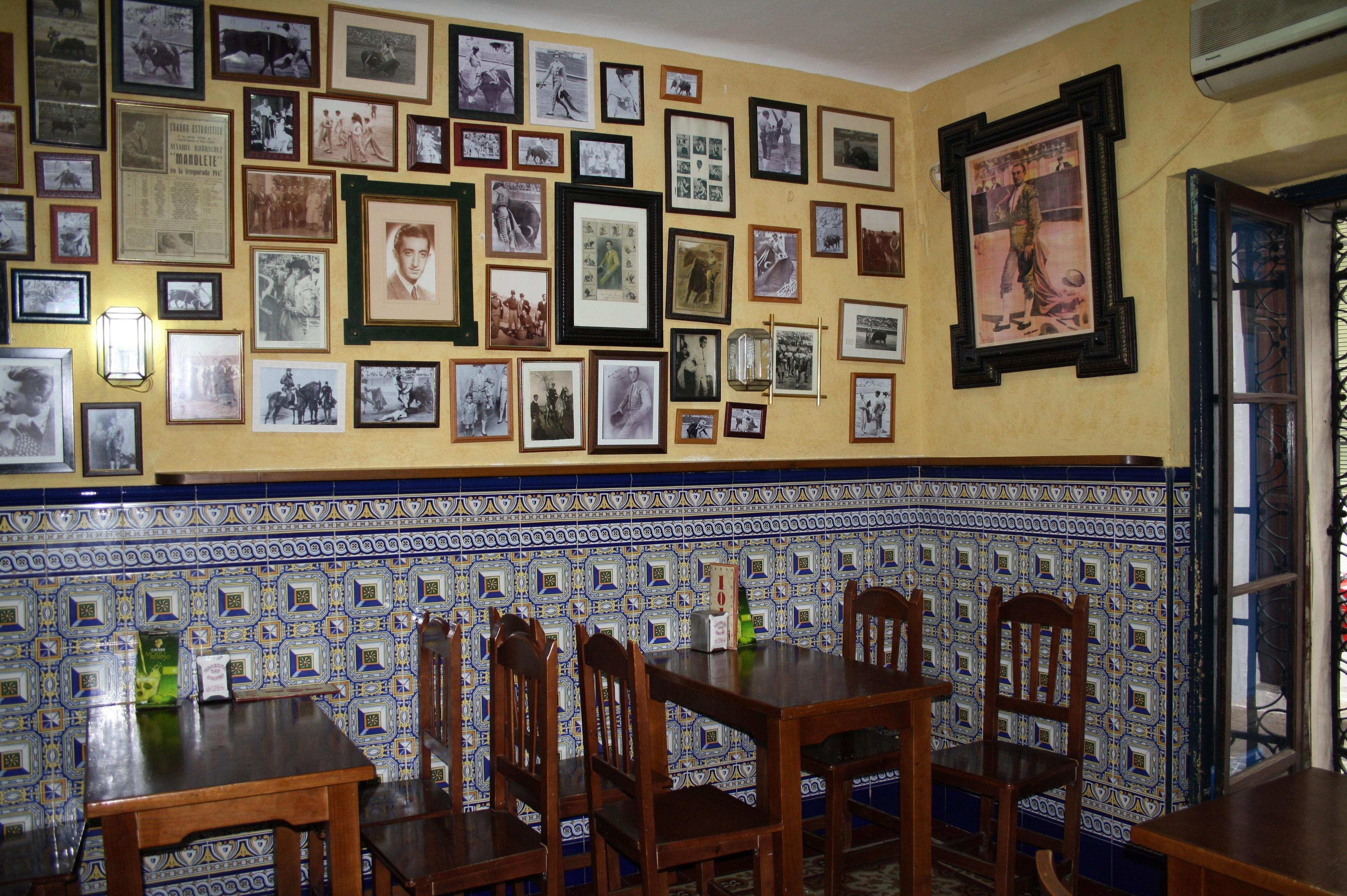 101 Tapas en Córdoba