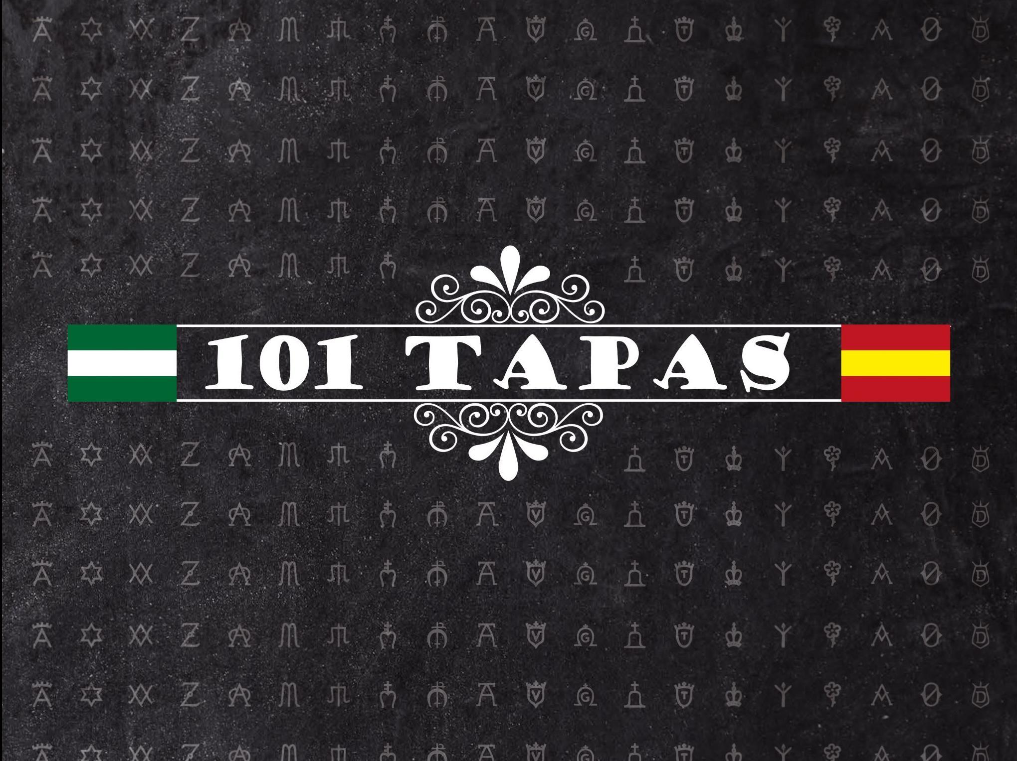 Nuestra Carta: Nuestra Carta de 101 Tapas