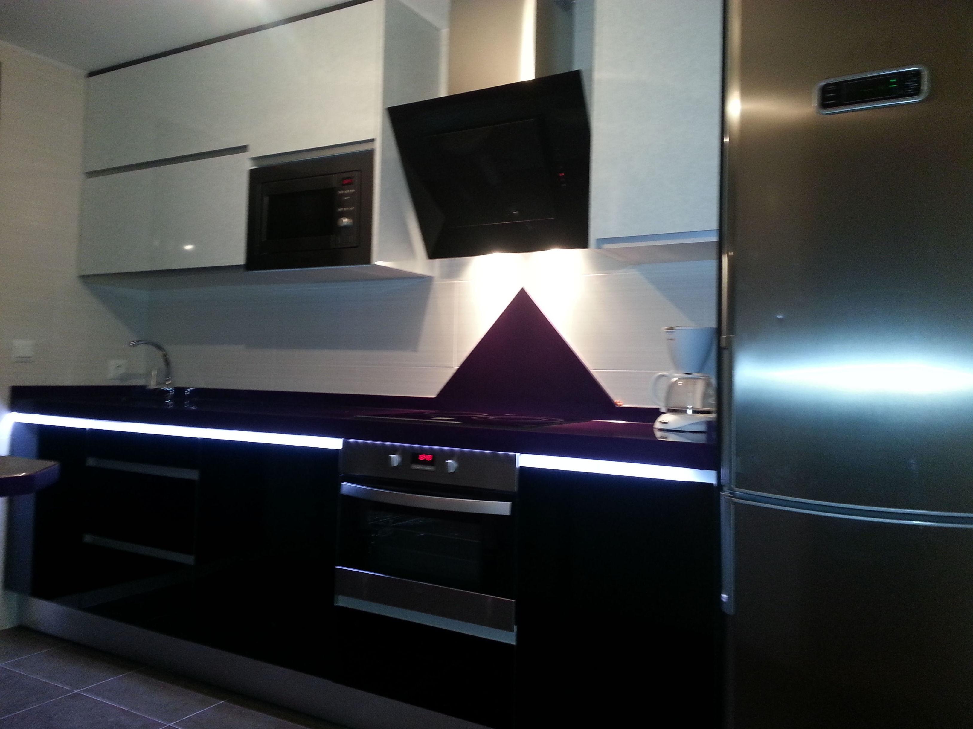 Muebles de cocina baratos en ciudad lineal madrid - Muebles de cocina baratos en valencia ...