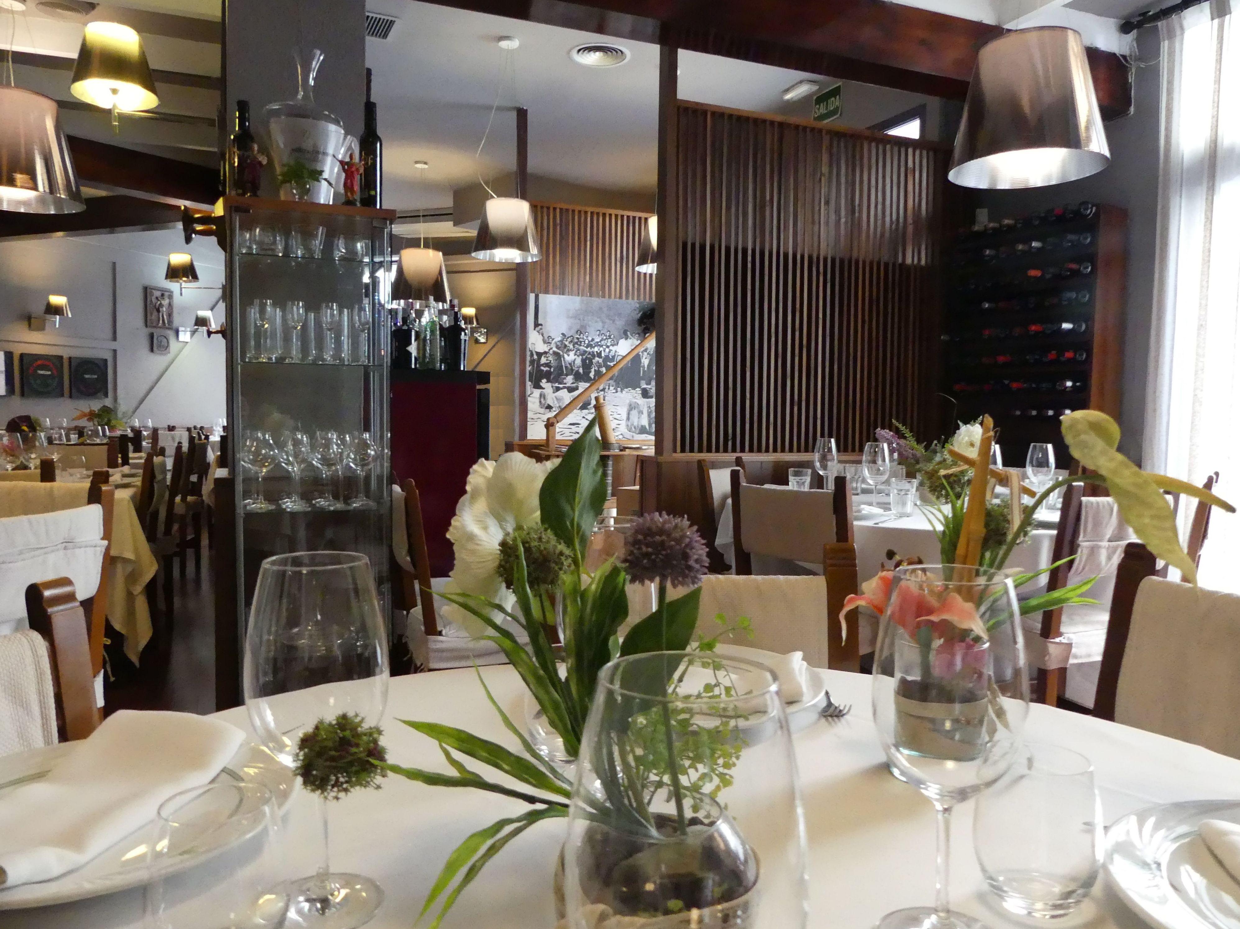 restaurante vasco valencia