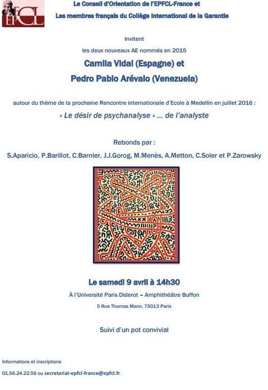 Foto 1 de Psicoanálisis en Vigo | Centro Psicoanalítico de Vigo