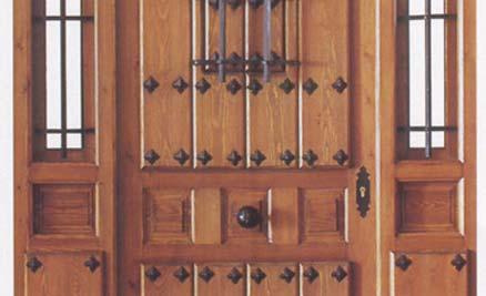 Casa de este alojamiento instalacion de puertas de - Fabrica de puertas en madrid ...