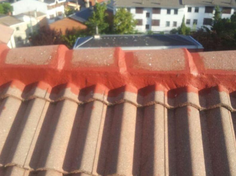 Impermeabilizacion con caucho y fibra servicios de - Caucho para tejados ...