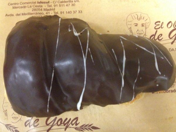 Canuto: Productos de El Obrador de Goya