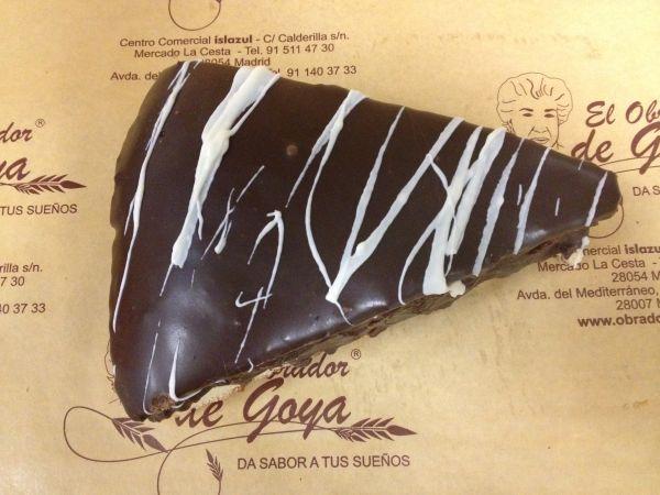 Cuña: Productos de El Obrador de Goya