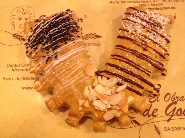 Foto 24 de Panaderías en Madrid | El Obrador de Goya