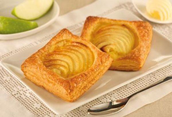 Tarta de manzana: Productos de El Obrador de Goya