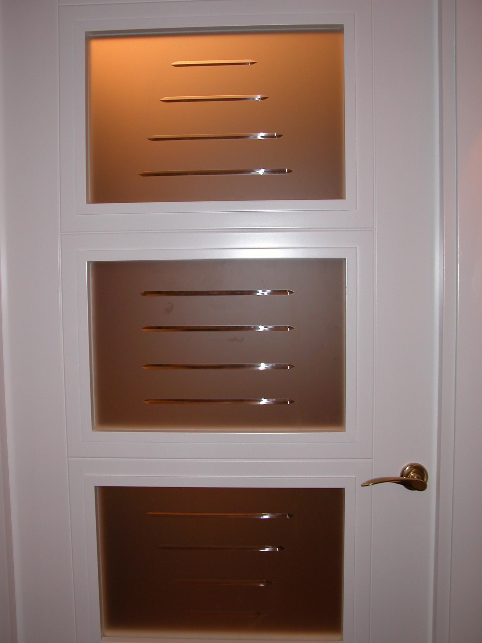 Cristales para puertas madrid cristaleria madrile a for Cristales translucidos para puertas