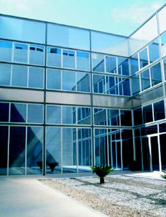 Foto 25 de Carpintería de aluminio, metálica y PVC en Villarreal | Jgmaluminio
