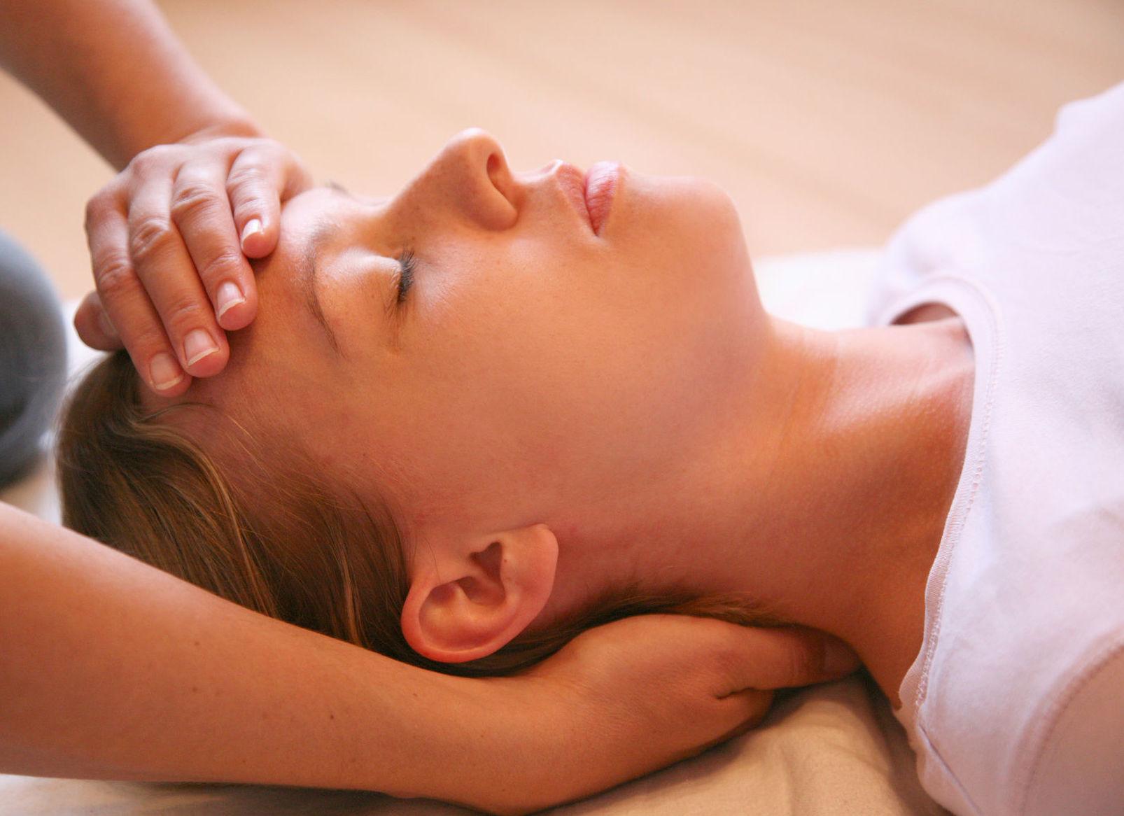 Servicio Reiki y Osteopatia energética